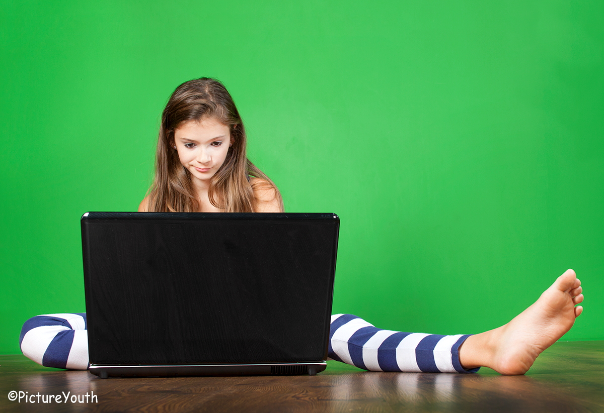 First European Initiative for Online Content for Children