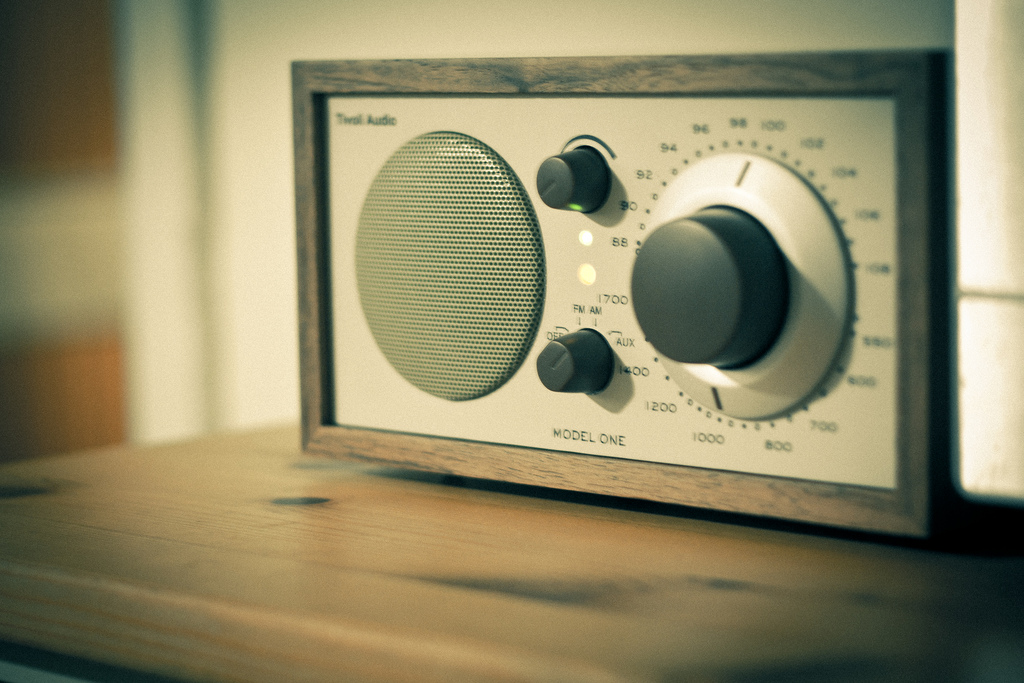 Radio PR in times of Content Marketing