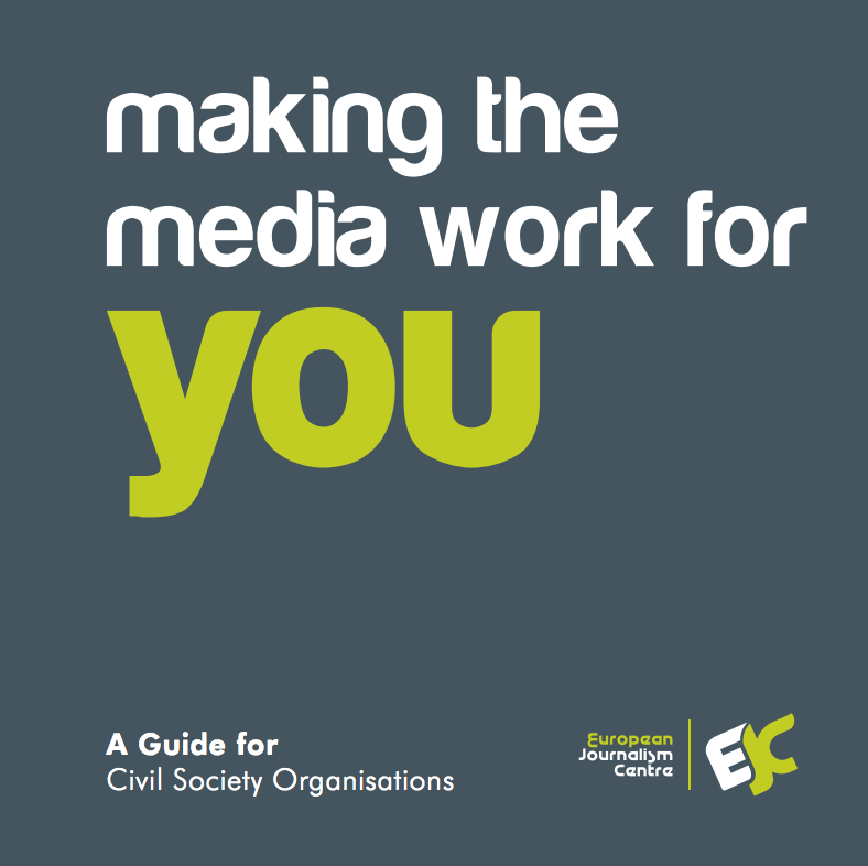 Sometimes a friend, always a journalist – making the media work for you