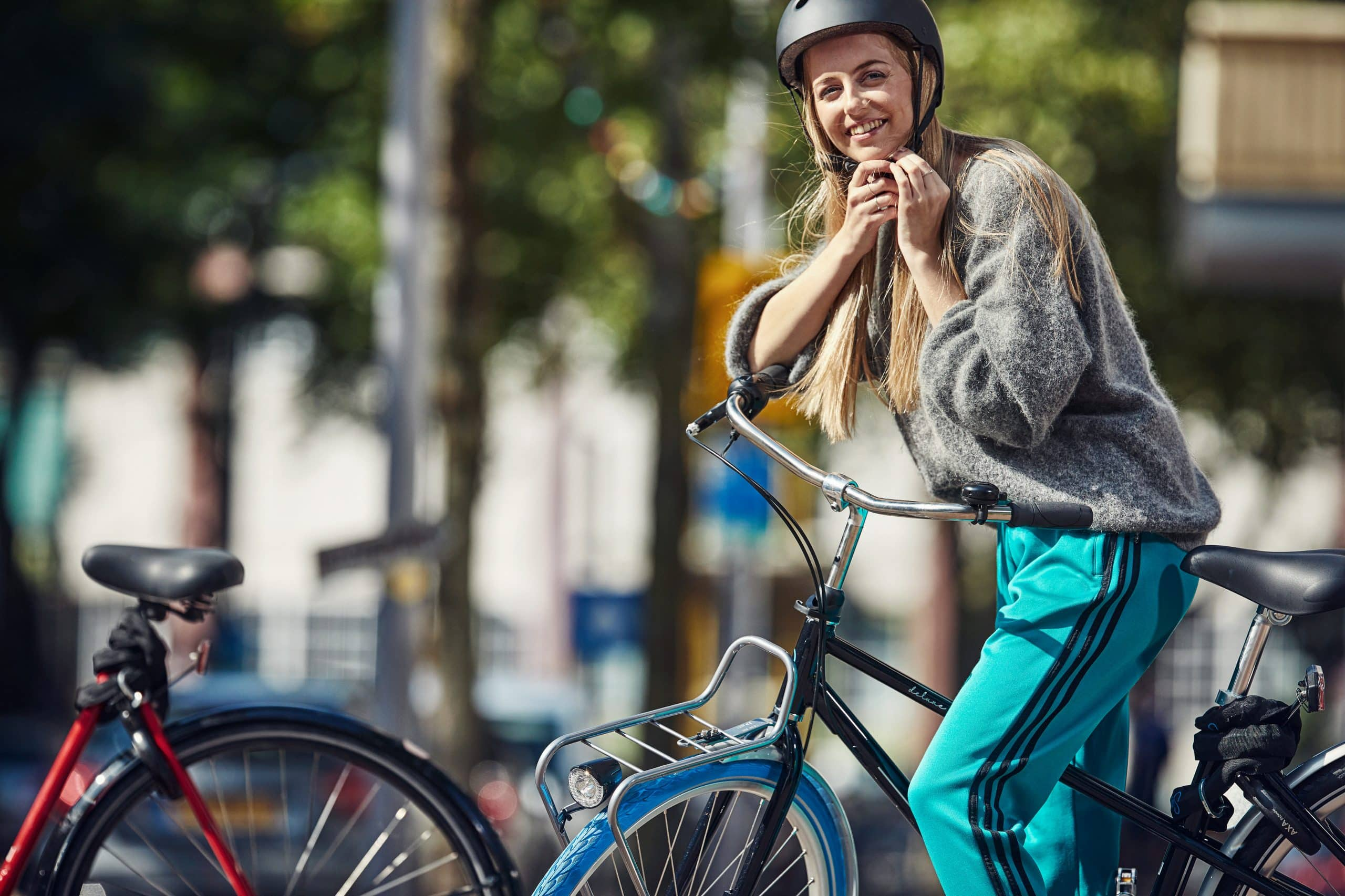 The most important bicycle magazines in Germany